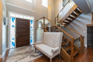 Photo 3: 4031 Whispering River Drive in Edmonton: Zone 56 House for sale : MLS®# E4220186