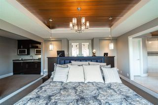 Photo 21: 4031 Whispering River Drive in Edmonton: Zone 56 House for sale : MLS®# E4220186