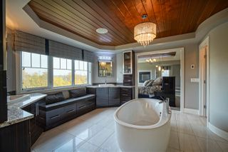 Photo 24: 4031 Whispering River Drive in Edmonton: Zone 56 House for sale : MLS®# E4220186