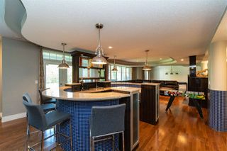 Photo 42: 4031 Whispering River Drive in Edmonton: Zone 56 House for sale : MLS®# E4220186