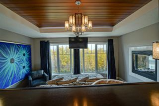 Photo 19: 4031 Whispering River Drive in Edmonton: Zone 56 House for sale : MLS®# E4220186