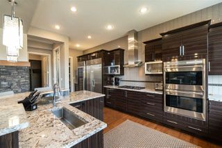 Photo 13: 4031 Whispering River Drive in Edmonton: Zone 56 House for sale : MLS®# E4220186