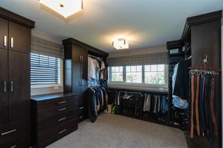 Photo 30: 4031 Whispering River Drive in Edmonton: Zone 56 House for sale : MLS®# E4220186