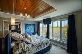 Photo 20: 4031 Whispering River Drive in Edmonton: Zone 56 House for sale : MLS®# E4220186