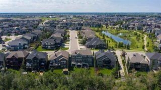 Photo 48: 4031 Whispering River Drive in Edmonton: Zone 56 House for sale : MLS®# E4220186
