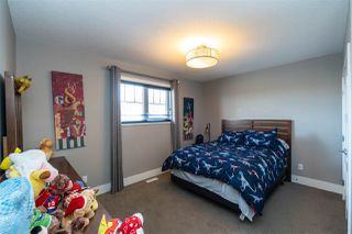 Photo 36: 4031 Whispering River Drive in Edmonton: Zone 56 House for sale : MLS®# E4220186