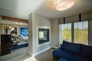 Photo 23: 4031 Whispering River Drive in Edmonton: Zone 56 House for sale : MLS®# E4220186