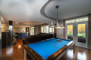 Photo 38: 4031 Whispering River Drive in Edmonton: Zone 56 House for sale : MLS®# E4220186