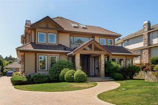 Main Photo: 4545 Gordon Point Dr in : SE Gordon Head House for sale (Saanich East)  : MLS®# 861161