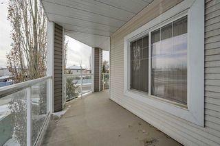 Photo 37: 201 13710 150 Avenue in Edmonton: Zone 27 Condo for sale : MLS®# E4222308