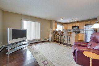 Photo 9: 201 13710 150 Avenue in Edmonton: Zone 27 Condo for sale : MLS®# E4222308