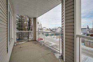 Photo 36: 201 13710 150 Avenue in Edmonton: Zone 27 Condo for sale : MLS®# E4222308