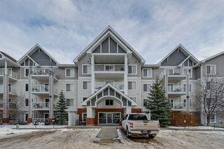 Photo 1: 201 13710 150 Avenue in Edmonton: Zone 27 Condo for sale : MLS®# E4222308