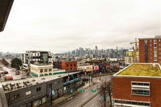 """Photo 25: 707 288 E 8TH Avenue in Vancouver: Mount Pleasant VE Condo for sale in """"METROVISTA"""" (Vancouver East)  : MLS®# R2522418"""