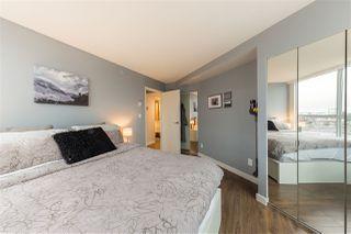 """Photo 23: 707 288 E 8TH Avenue in Vancouver: Mount Pleasant VE Condo for sale in """"METROVISTA"""" (Vancouver East)  : MLS®# R2522418"""