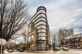 """Photo 2: 707 288 E 8TH Avenue in Vancouver: Mount Pleasant VE Condo for sale in """"METROVISTA"""" (Vancouver East)  : MLS®# R2522418"""