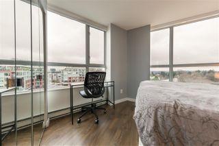 """Photo 21: 707 288 E 8TH Avenue in Vancouver: Mount Pleasant VE Condo for sale in """"METROVISTA"""" (Vancouver East)  : MLS®# R2522418"""
