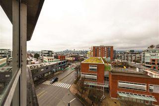 """Photo 24: 707 288 E 8TH Avenue in Vancouver: Mount Pleasant VE Condo for sale in """"METROVISTA"""" (Vancouver East)  : MLS®# R2522418"""