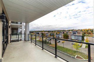 Photo 40: 730 200 Bellerose Drive: St. Albert Condo for sale : MLS®# E4224370