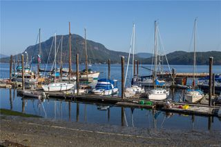 Main Photo: 1241 Sutherland Dr in : Du Cowichan Bay Land for sale (Duncan)  : MLS®# 863665