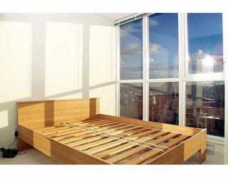 """Photo 5: 2807 1199 SEYMOUR ST in Vancouver: Downtown VW Condo for sale in """"BRAVA"""" (Vancouver West)  : MLS®# V573255"""