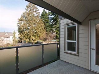 "Photo 3: 420 6707 SOUTHPOINT Drive in Burnaby: South Slope Condo for sale in ""Mission Woods"" (Burnaby South)  : MLS®# V871813"