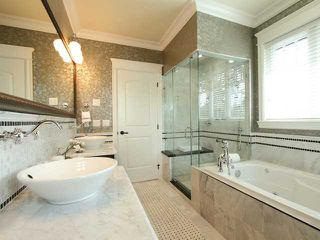 Photo 7: 4498 W 11TH Avenue in Vancouver: Point Grey House for sale (Vancouver West)  : MLS®# V880861