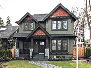 Photo 1: 4498 W 11TH Avenue in Vancouver: Point Grey House for sale (Vancouver West)  : MLS®# V880861