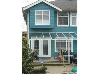 Photo 2: 340 W 14TH Street in North Vancouver: Central Lonsdale House 1/2 Duplex for sale : MLS®# V880993