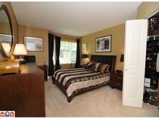 """Photo 5: 44 15450 ROSEMARY HEIGHTS Crescent in Surrey: Morgan Creek Townhouse for sale in """"CARRINGTON"""" (South Surrey White Rock)  : MLS®# F1112907"""