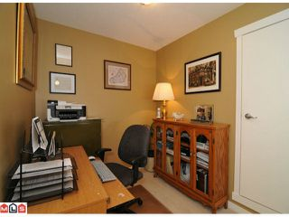 """Photo 9: 44 15450 ROSEMARY HEIGHTS Crescent in Surrey: Morgan Creek Townhouse for sale in """"CARRINGTON"""" (South Surrey White Rock)  : MLS®# F1112907"""