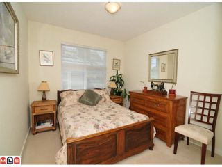 """Photo 7: 44 15450 ROSEMARY HEIGHTS Crescent in Surrey: Morgan Creek Townhouse for sale in """"CARRINGTON"""" (South Surrey White Rock)  : MLS®# F1112907"""