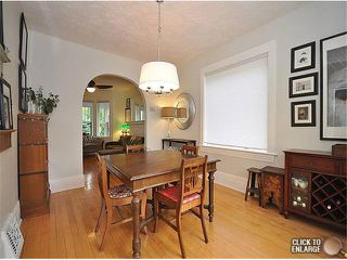 Photo 7: 470 Rosedale Avenue in WINNIPEG: Manitoba Other Residential for sale : MLS®# 1112391