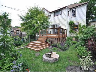Photo 20: 470 Rosedale Avenue in WINNIPEG: Manitoba Other Residential for sale : MLS®# 1112391