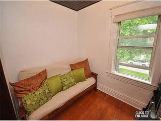 Photo 17: 470 Rosedale Avenue in WINNIPEG: Manitoba Other Residential for sale : MLS®# 1112391