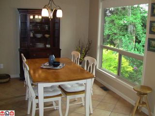 """Photo 4: 10769 VISTA Place in Delta: Nordel House for sale in """"Canterbury Heights"""" (N. Delta)  : MLS®# F1116351"""