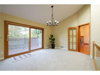 Photo 4: 2769 OTTAWA Avenue in West Vancouver: Dundarave House for sale : MLS®# V906575