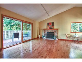 Photo 8: 2769 OTTAWA Avenue in West Vancouver: Dundarave House for sale : MLS®# V906575