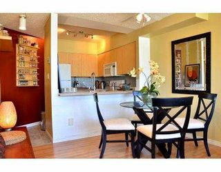 """Photo 3: 14 939 W 7TH Avenue in Vancouver: Fairview VW Townhouse for sale in """"MERIDIAN COURT"""" (Vancouver West)  : MLS®# V908092"""