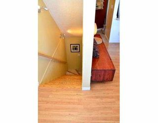 """Photo 4: 14 939 W 7TH Avenue in Vancouver: Fairview VW Townhouse for sale in """"MERIDIAN COURT"""" (Vancouver West)  : MLS®# V908092"""