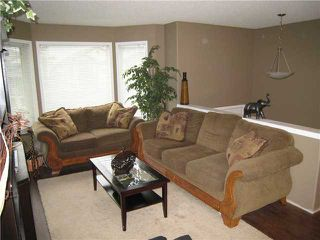 Photo 3: 197 STONEGATE Drive NW: Airdrie Residential Detached Single Family for sale : MLS®# C3492273