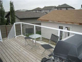 Photo 10: 197 STONEGATE Drive NW: Airdrie Residential Detached Single Family for sale : MLS®# C3492273