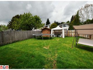 Photo 9: 33151 MYRTLE Avenue in Mission: Mission BC House for sale : MLS®# F1122839