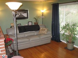 "Photo 3: 33752 ROCKLAND Avenue in Abbotsford: Central Abbotsford House for sale in ""CENTRAL ABBOTSFORD"" : MLS®# F1200665"