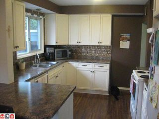"Photo 6: 33752 ROCKLAND Avenue in Abbotsford: Central Abbotsford House for sale in ""CENTRAL ABBOTSFORD"" : MLS®# F1200665"