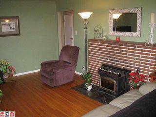 "Photo 4: 33752 ROCKLAND Avenue in Abbotsford: Central Abbotsford House for sale in ""CENTRAL ABBOTSFORD"" : MLS®# F1200665"