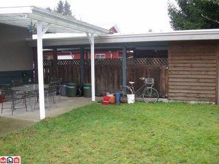 "Photo 7: 33752 ROCKLAND Avenue in Abbotsford: Central Abbotsford House for sale in ""CENTRAL ABBOTSFORD"" : MLS®# F1200665"