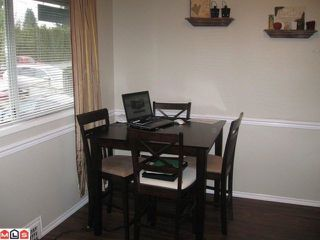 "Photo 2: 33752 ROCKLAND Avenue in Abbotsford: Central Abbotsford House for sale in ""CENTRAL ABBOTSFORD"" : MLS®# F1200665"