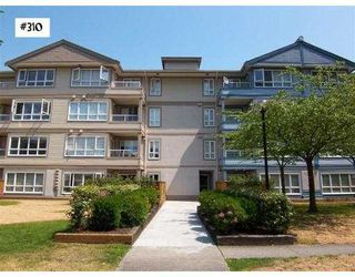 Photo 1: 310 3480 Yardley Avenue in Vancouver: Collingwood VE Condo for sale (Vancouver East)  : MLS®# V772347