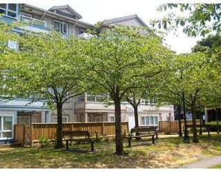 Photo 7: 310 3480 Yardley Avenue in Vancouver: Collingwood VE Condo for sale (Vancouver East)  : MLS®# V772347